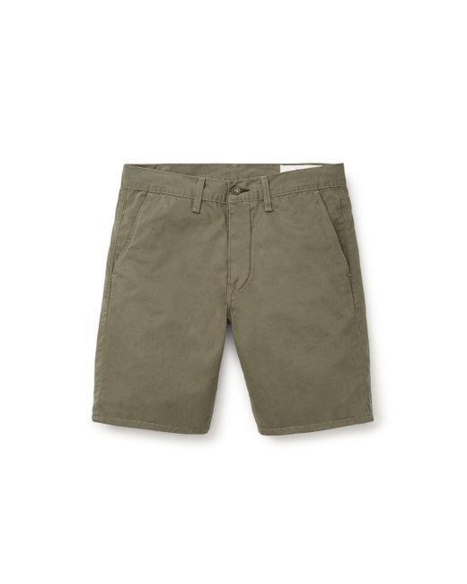 Rag & Bone | Green Standard Issue Short for Men | Lyst