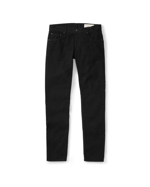 Rag & Bone | Black Fit 2 for Men | Lyst