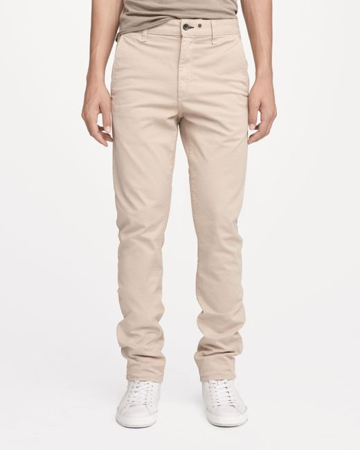 Rag & Bone | Natural Fit 2 Chino for Men | Lyst