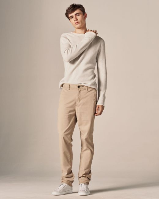 Rag & Bone - Natural Fit 2 Chino for Men - Lyst