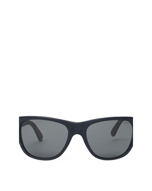 Ralph Lauren | Black Safari Sunglasses for Men | Lyst