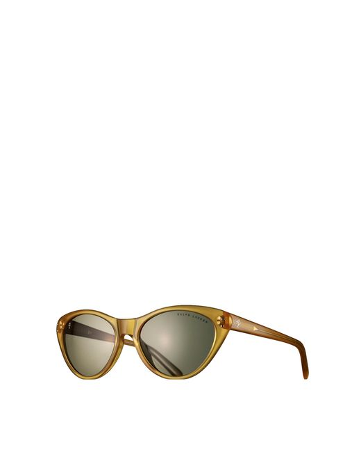 Ralph Lauren | Natural Cat Eye Sunglasses for Men | Lyst