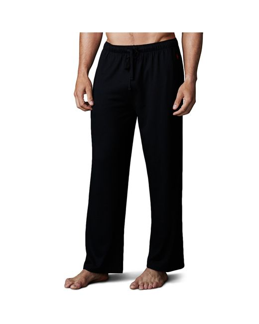 Polo Ralph Lauren | Black Supreme Comfort Sleep Pant for Men | Lyst