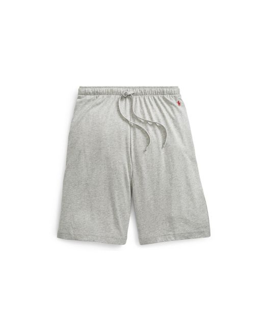 Polo Ralph Lauren | Gray Supreme Comfort Sleep Short for Men | Lyst