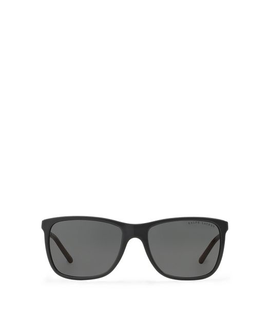 Pink Pony | Gray Automotive Square Sunglasses for Men | Lyst