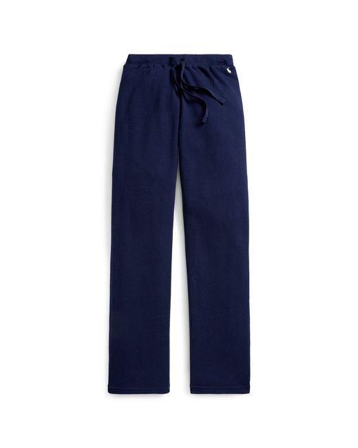 Polo Ralph Lauren - Blue Waffle-knit Pant for Men - Lyst