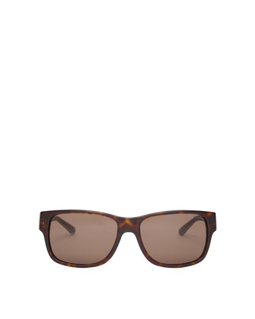 Polo Ralph Lauren - Brown Rugby Sunglasses for Men - Lyst