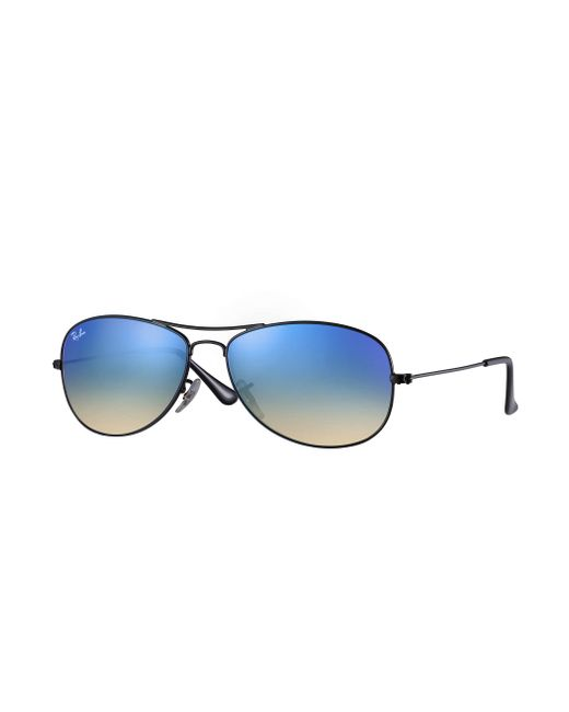 90089448a7 Ray Ban Cockpit Flash Lenses « Heritage Malta
