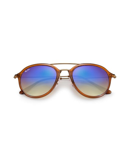 ff36c09eac ... Ray-Ban - Blue Rb4253 for Men - Lyst ...