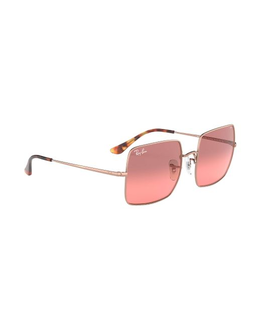 0d131cfd41f ... Ray-Ban - Multicolor Square Evolve for Men - Lyst