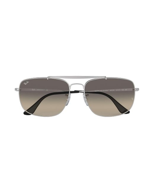b1cc3d59937 ... Ray-Ban - Gray Colonel for Men - Lyst ...