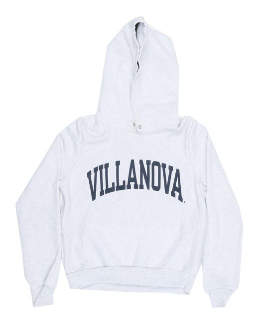 Re/done - White Champion Hoodie for Men - Lyst
