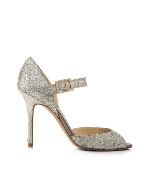 Pre-owned - Lizard heels Jimmy Choo London Free Shipping Pay With Paypal Discount Genuine Buy Cheap Finishline Cheap Latest En4lY5p