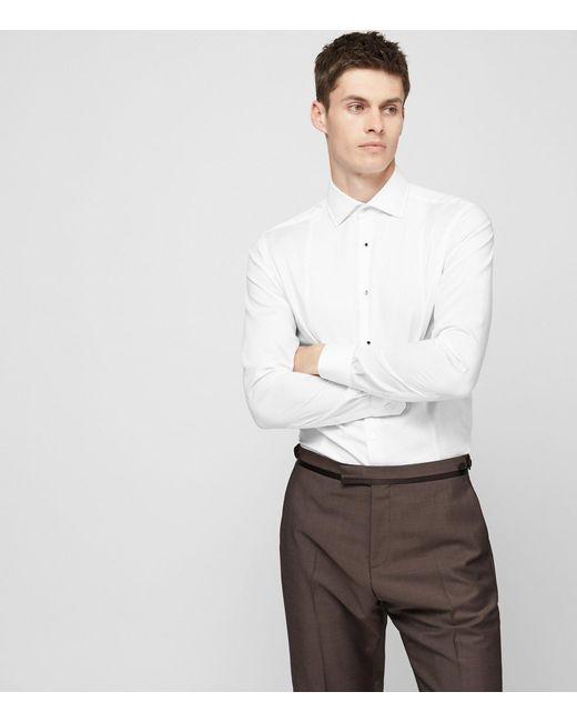 Reiss - White Marcel for Men - Lyst