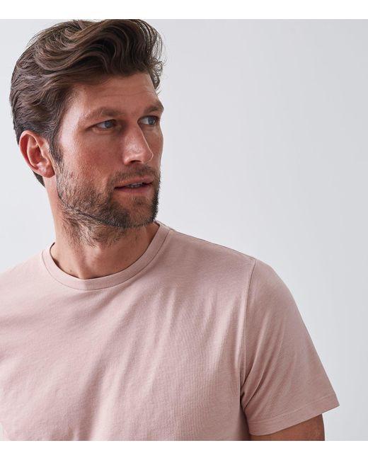 Reiss - Pink Bless for Men - Lyst