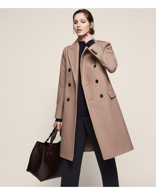 Reiss - Natural Betty - Lyst