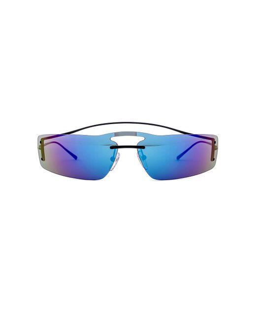Prada - Blue Special Project - Lyst