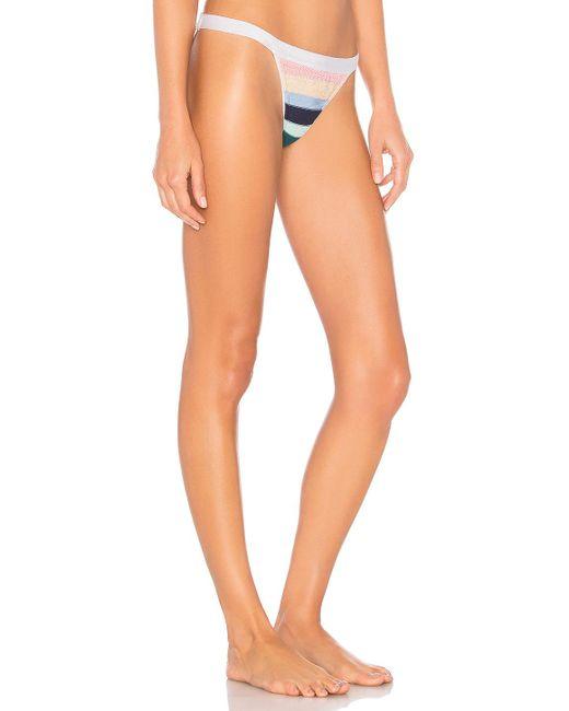 de de Tri Lyst Paradiso multicolor Splice Tri Bikini bikini Paradiso 8wZqwC