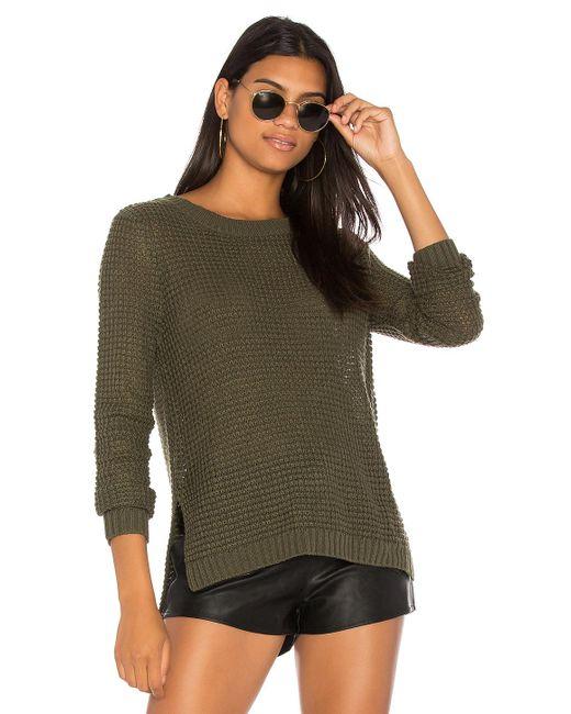 BB Dakota | Green Jack By Dunning Sweater | Lyst