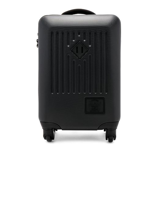 Herschel Supply Co. | Black Trade Carry-on for Men | Lyst