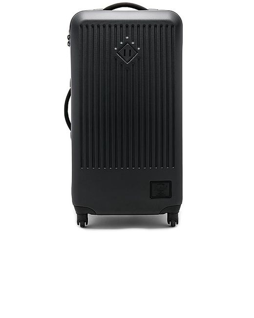 Herschel Supply Co. - Trade Large Suitcase In Black. - Lyst