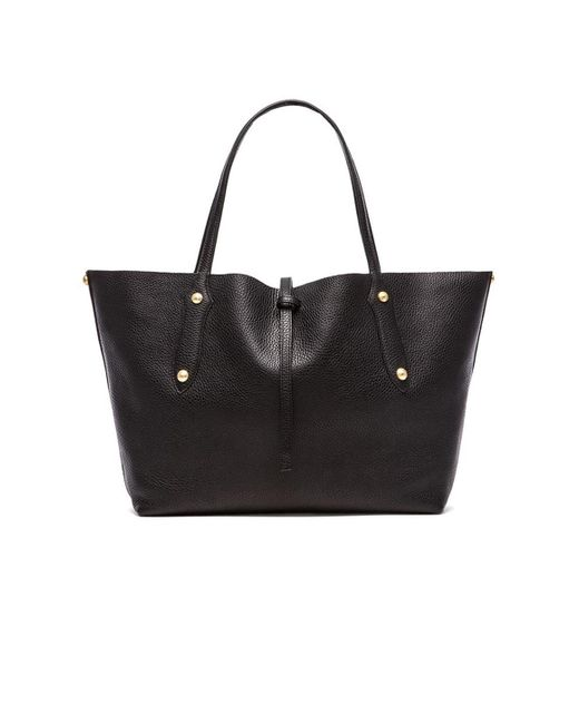 Annabel Ingall - Small Isabella Tote In Black. - Lyst