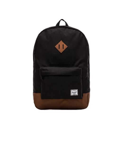Herschel Supply Co. | Black Heritage | Lyst