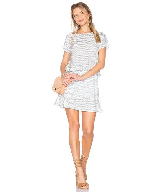Soft Joie | White Camdyn Dress | Lyst