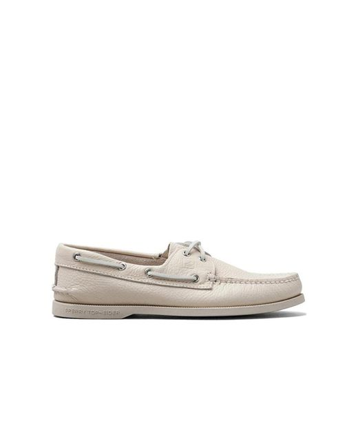 Sperry Top-Sider | White A/o for Men | Lyst