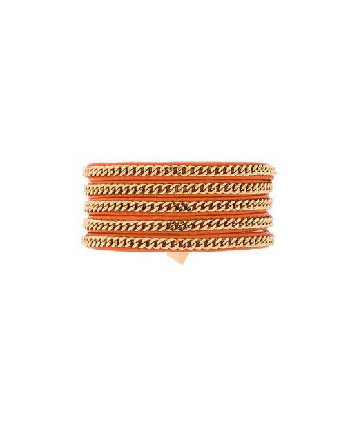 Vita Fede | Multicolor Capri Wrap Bracelet | Lyst