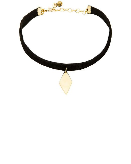Vanessa Mooney | Black The Lily Choker | Lyst