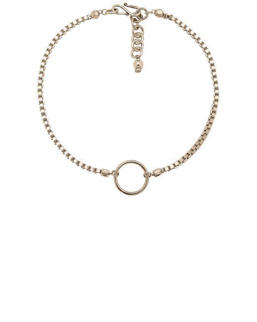 Vanessa Mooney | Metallic The Bonet Choker Necklace | Lyst