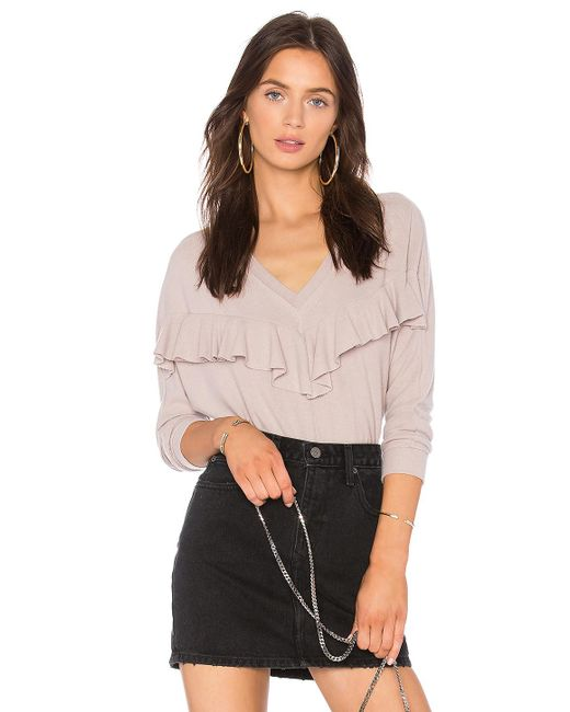Lamade - Multicolor Helena Top - Lyst