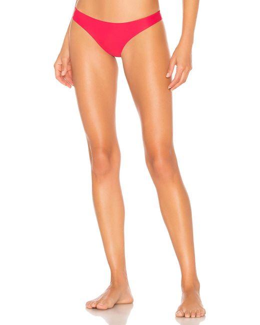 Mikoh Swimwear - Multicolor Lahaina Bikini Bottom - Lyst