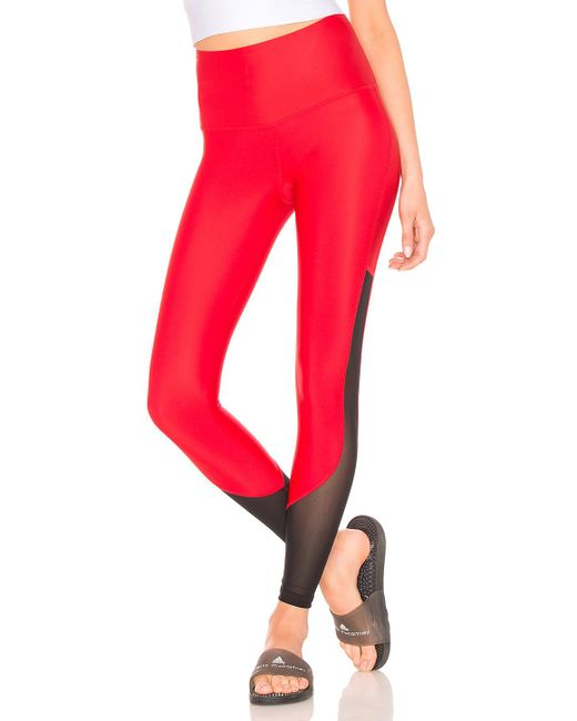 Strut-this - Red Louie Legging - Lyst ... 7a8b33afaeb5