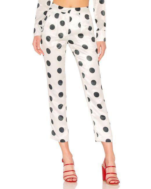 House of Harlow 1960 - Multicolor X Revolve Vincent Pant - Lyst