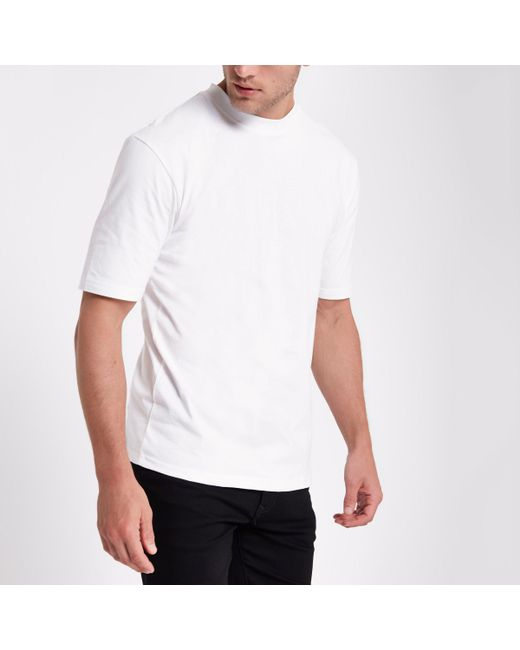 Cheap Manchester Great Sale River Island Mens Only and Sons Black no cares T-shirt Only & Sons Cheap Amazing Price New Style wPx6U