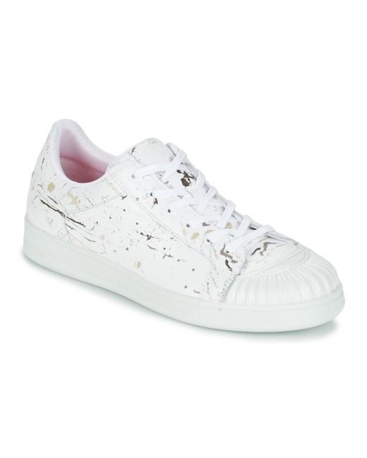 Tamaris - White Rouri Shoes (trainers) - Lyst