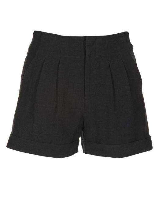 See U Soon - Black 7141075 Shorts - Lyst