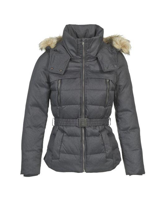 Esprit - Gray Lapika Jacket - Lyst