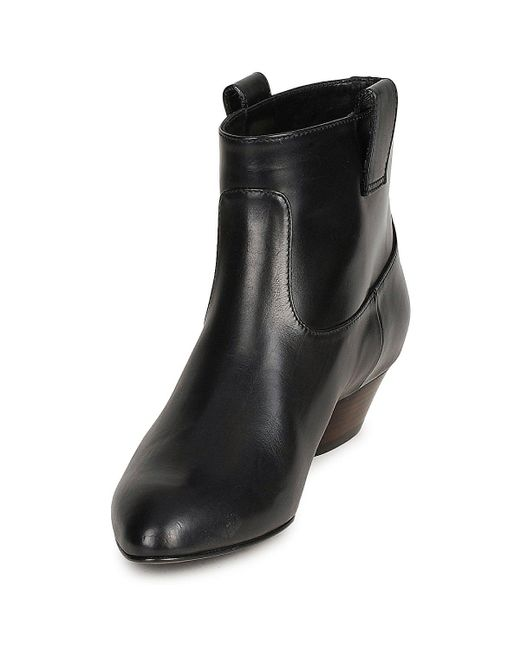 Marc Jacobs MJ19102 women's Low Ankle Boots in Online Cheap r4fh0P1