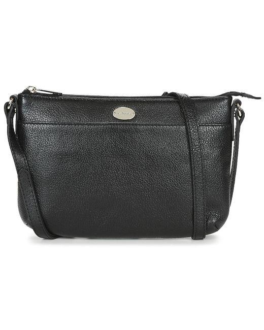 Mac Douglas - Black Buni Bario M Shoulder Bag - Lyst