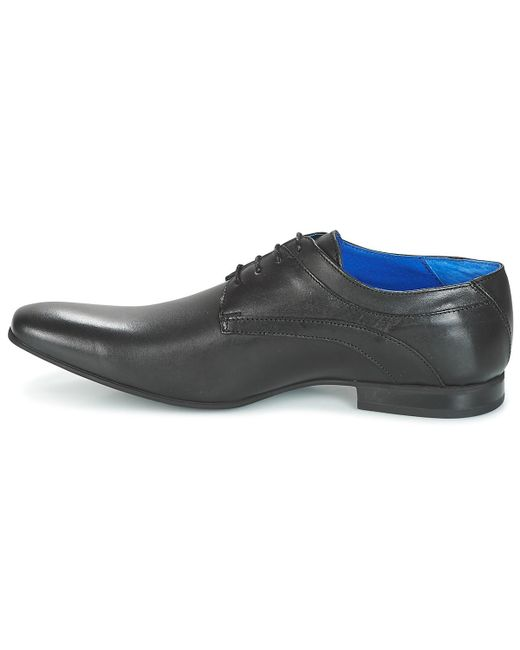 ... Carlington | Black Meca Casual Shoes for Men | Lyst ...