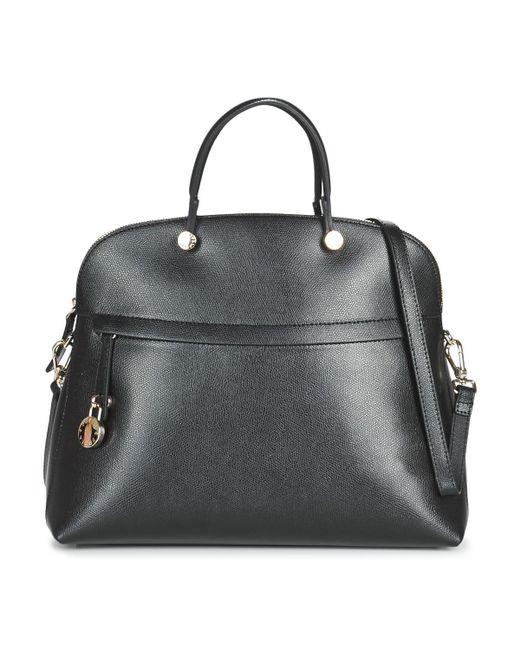 Furla - Black Piper Handbags - Lyst