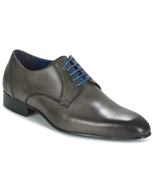 Carlington - Gray Emrone Casual Shoes for Men - Lyst