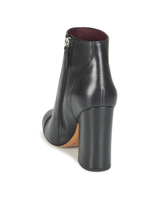 Cheap Sale Great Deals Marc Jacobs DOLLS CORA women's Low Ankle Boots in Very Cheap Online WINldmox8j