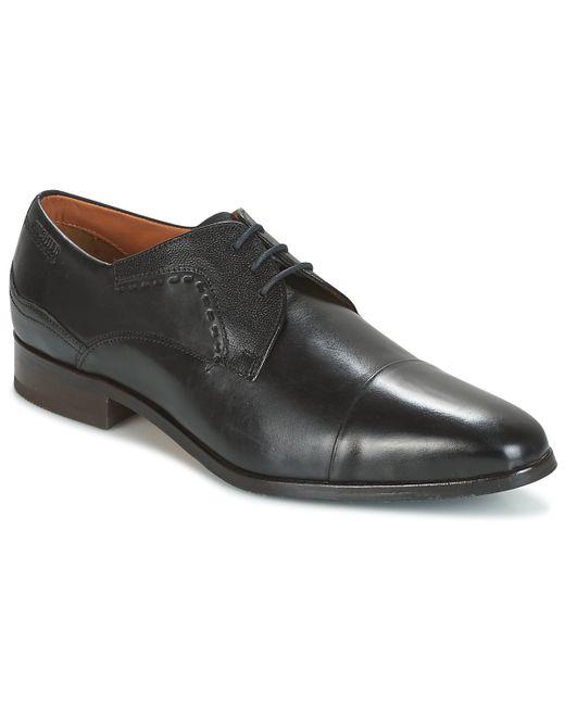 Daniel Hechter - Black Cheryl Casual Shoes for Men - Lyst