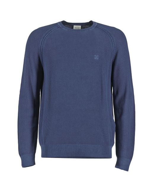 Oxbow - Ozone Men's Sweater In Blue for Men - Lyst