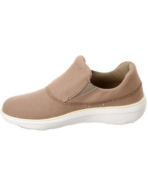 49a4722e37a ... Fitflop - Multicolor Loaff Sporty Slip-on Sneaker - Lyst ...