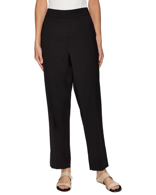 Vince - Black Pull On Track Pant - Lyst